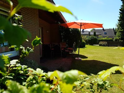 Photo for Nice holiday home for families in Cuxhaven in a beautiful location