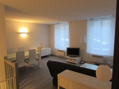 Photo for Two-room apartment Center Cauterets