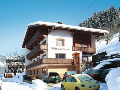 Photo for Vacation home Gästehaus Luxner (MRH536) in Mayrhofen - 15 persons, 7 bedrooms