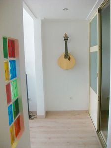 Photo for Apartment in Cacilhas (Lisbon South Bay)