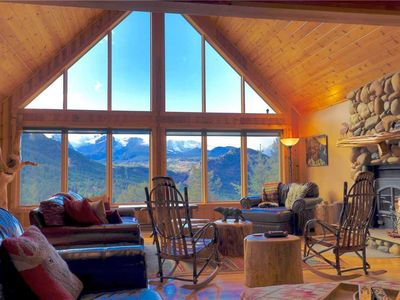 Photo for Awestruck Luxury Vacation Home at Windcliff