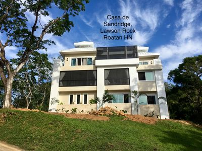 Photo for 4BR House Vacation Rental in Sandy Bay, Roatan