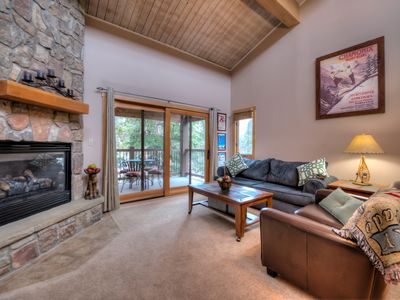 Photo for Perfect Vacation Rental within Walking Distance to Slopes and Main Street