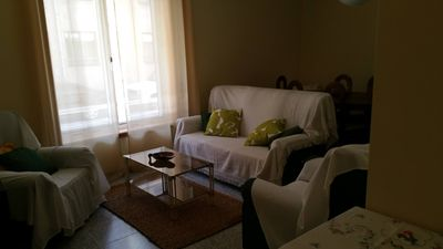 Photo for Apartment near the beach (50 meters)