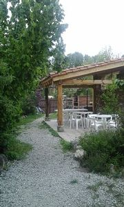 Photo for Rural apartment El Refugio de la Sauca for 2 people