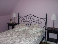Very clean, comfortable accommodation with everything provided that you could possibly need.
