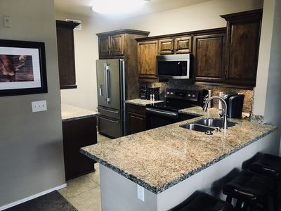 Photo for Designer furnished kierland area condo, minimum  30 day stays required