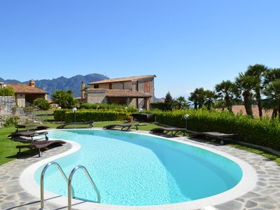 Photo for 5BR Villa Vacation Rental in Amalfi Area