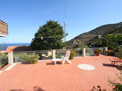 Photo for apartment in the coast of the sun with suggestive sea view for 2-6 persons