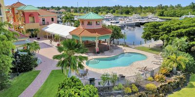 Photo for 2BR Condo Vacation Rental in Cape Coral, Florida