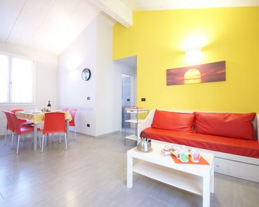 Photo for Good furnished apartment in city centre with air conditioning and wi-fi