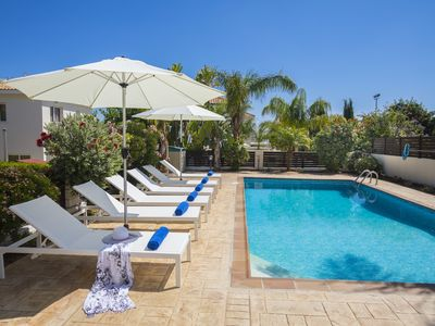 3 Bedroom Villa in the Absolute Heart of Protaras