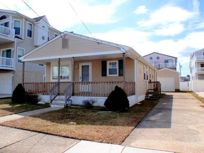Photo for 3BR House Vacation Rental in Sea Isle City, New Jersey