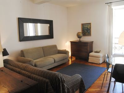 Photo for Navona Toniolo Place apartment in Centro Storico with WiFi & air conditioning.