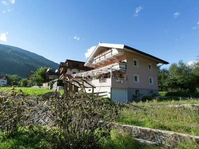 Photo for Holiday home in Aschau, located between the two largest ski areas in Zillertal