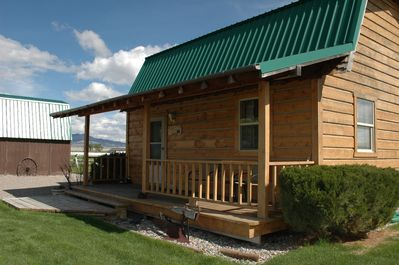 Cozy Cabin - Prime Fly Fishing, Hunting or Vacation - Very CLEAN &  Comfy-Montana - Dillon