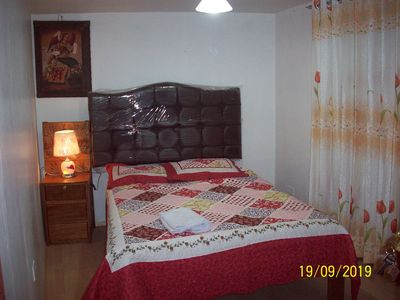 Photo for 2BR Apartment Vacation Rental in Urb Atoqsaycuchi, Cuzco