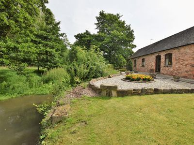 Photo for 2 bedroom Barn in Ashbourne - PK588