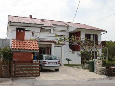Photo for Studio flat with air-conditioning Ljubač (Zadar)