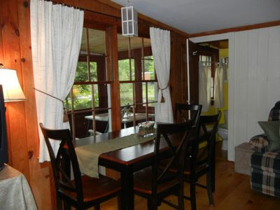 Direct Lakefront Cottages On Beautiful Brant Vrbo