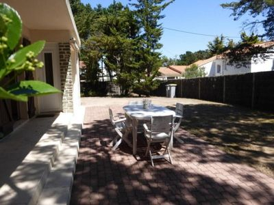 Photo for House Bretignolles-sur-Mer, 3 rooms, 4 persons