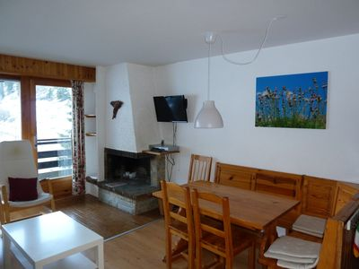 Photo for Nice apartment directly at the ski lifts