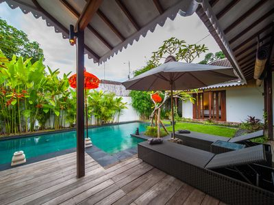 Photo for Hidden Private Cozy Villa
