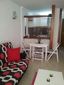 Photo for *COZY!! APARTMENT IN SALOU 25 METERS FROM THE BEACH ZONA CENTRO