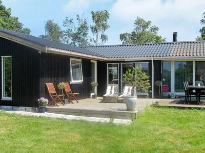 Photo for Boutique Holiday Home in Zealand near Beach