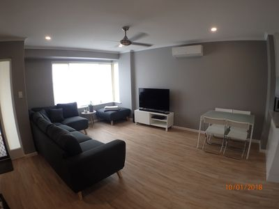 Photo for Modern West Beach holiday unit-2 bedroom
