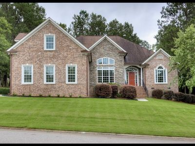 Photo for Masters Week Rental only 4 miles from the Augusta National