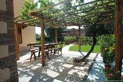 Monticiano house rental
