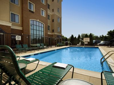 Photo for King Studio Near BWI Airport. Free Breakfast, Outdoor Pool | Staybridge