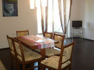 """Photo for APARTMENTS *** """"DIVA"""" KRK PRIVATE ACCOMMODATION / DAILY RENTAL"""