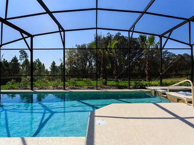 Photo for You have Found the Perfect 5 Bedroom Villa with Private Pool on Solterra Resort, Orlando Villa 1071