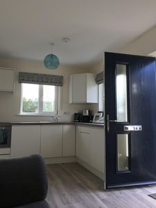 Photo for Beautifully furnished one bedroom luxury apartment in Dublin 9