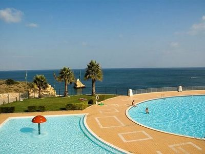 Photo for 2BR Apartment Vacation Rental in Faro District, Lagos
