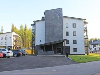 Photo for Vacation home Vuokatti suites hill in Sotkamo - 6 persons, 2 bedrooms