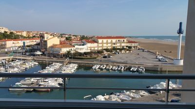 Photo for Apartment/ flat - Narbonne Plage