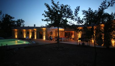 Photo for Magnificent architect's house of 300m2 in the heart of Provence