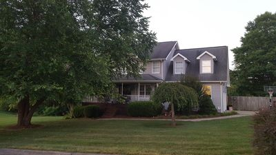 4BR House Vacation Rental in Bluff City, Tennessee #133317