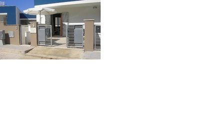 Photo for NEW, COMFORTABLE TWO-FAMILY - INDEPENDENT ACCESS TO NORTH GALLIPOLI - 10 BEDS