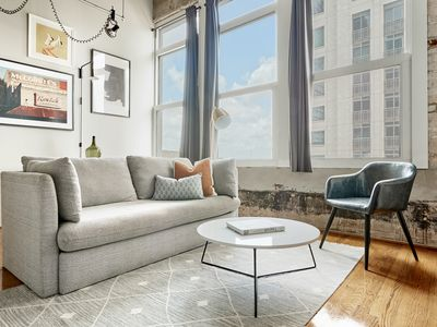 Photo for Sonder | The Hogg Palace | Dashing 1BR