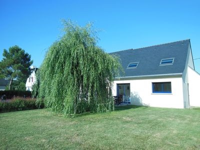 Photo for Rental house New Semi-Detached in Sarzeau