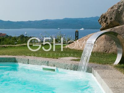 Photo for Incredible, private villa, pool, hot tub, Main and 2 annexe