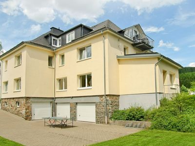 Photo for Exclusive group house in the Sauerland with common room and wellness area