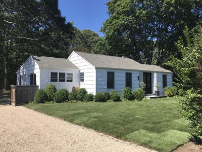 Photo for 2BR House Vacation Rental in Bellport, New York