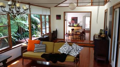 Photo for jane's spacious river house
