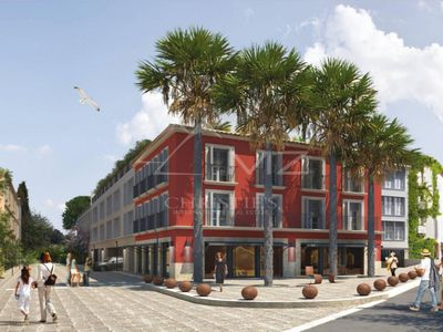 Photo for New apartment in the center of Saint-Tropez