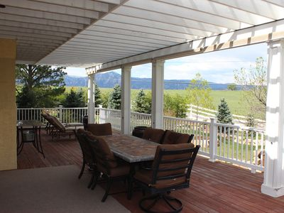 Photo for Wonderful Estate Perfect For Small Reunions Or A Family Get-Away